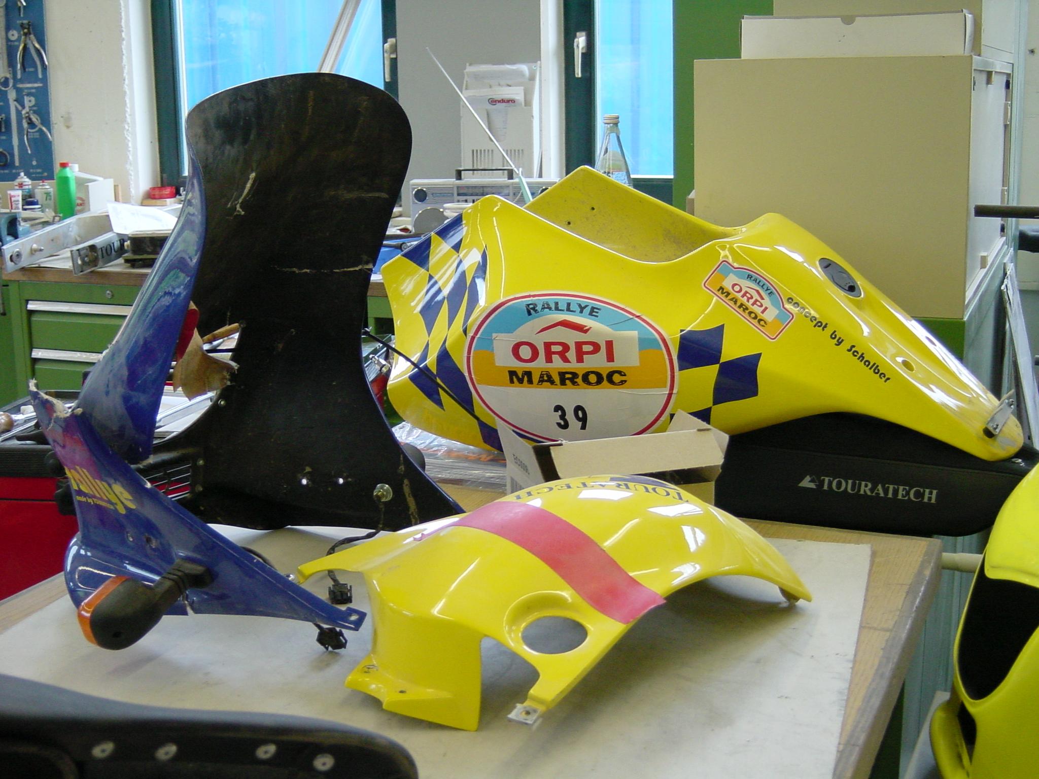 Patrick S Bike Repair